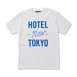JUST LIKE HONEYEE - JUST LIKE HONEYEE | HOTEL NEW TOKYO