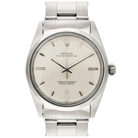 ROLEX - Oyster Perpetual ref#1018