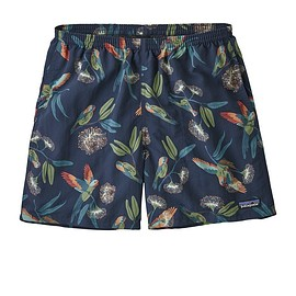 "patagonia - M's Baggies™ Shorts - 5"", Parrots: Stone Blue (PABL)"