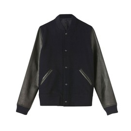 A.P.C. - RIZZO TEDDY JACKET