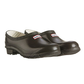 Hunter - HUNTER ORIGINAL CLOG (CHOCOLATE)