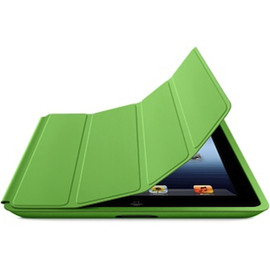 apple - iPad smartcase