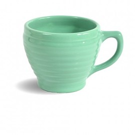 BAUER POTTERY - Jumbo Cup