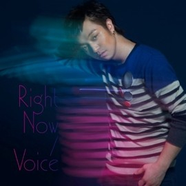 三浦大知 - Right Now/Voice (SINGLE+DVD)
