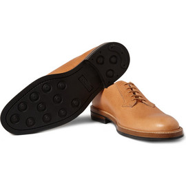 Mr. Hare - Mr. Hare London Leather Derby Shoes