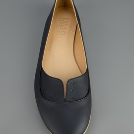 MM6 - Slip On Ballerina