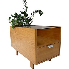 Herman Miller - George Nelson Planter Table