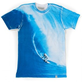 THE IMAGINARY FOUNDATION - Astrosurf T-shirt