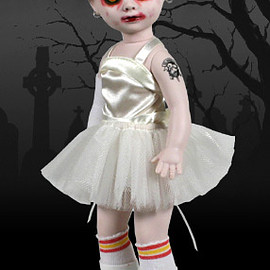Living Dead Dolls - Lulu