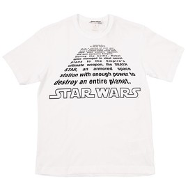 Comme des Garcons Shirts - 12AW STAR WARS