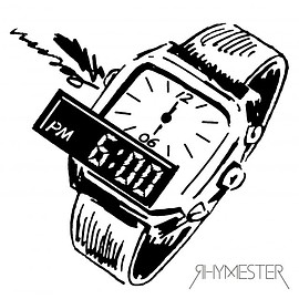 RHYMESTER - AFTER 6 [Analog]