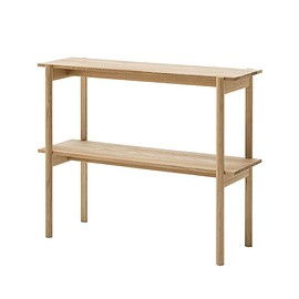 KARIMOKU NEW STANDARD - CASTOR SHELF