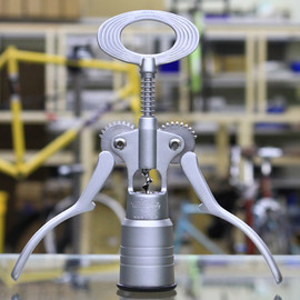 Campagnolo - wine opener