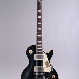 GIBSON - CUSTOM SHOP Historic Collection Japan Limited 1957 Les Paul Reissue VOS w/ Bigsby 2013 Version Ebony