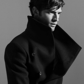 ZARA Men - Autumn/Winter 2010-2011 Collection & August Lookbook