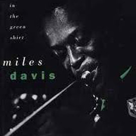Richard Williams - Miles Davis / The Man in the Green Shirt