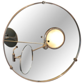 Eileen Grey - Satellite Mirror