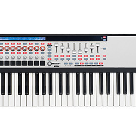 NOVATION - 61SL MkII
