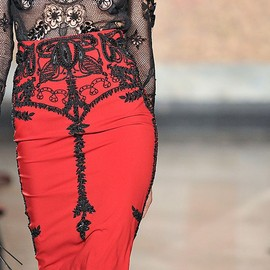 Emilio Pucci - runway collection