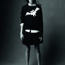 J.W. Anderson for Topshop - JW Anderson X Topshop AW12