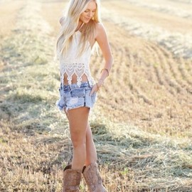 Country Summer Style