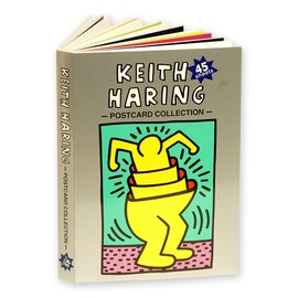 Keith Haring - Post Card Collection
