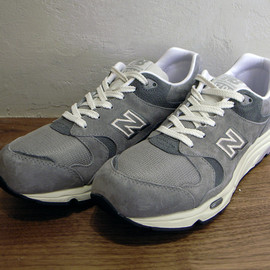 New Balance - × united arrows CM1700