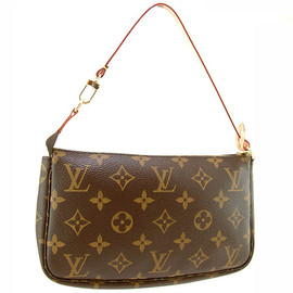 LOUIS VUITTON - Pochette Accessories