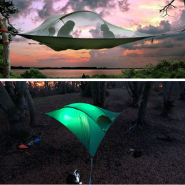 Tentsile - Stingray treehouse