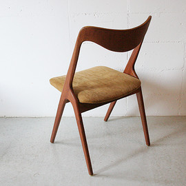 Anonymous - dining chair
