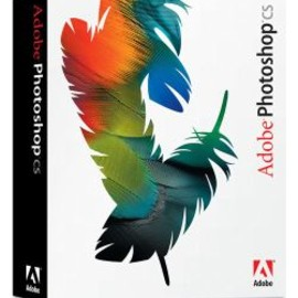 Adobe - Photoshop CS