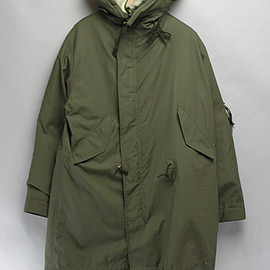 ....... RESEARCH - Mountain Research: 2047 M-1948 Parka