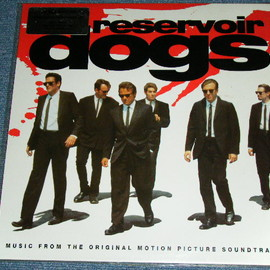 Various Artists - Reservoir Dogs OST