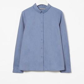 COS - Curved hem shirt
