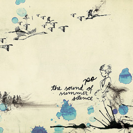 po -  the sound of summer silence