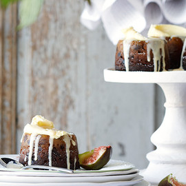 Australian - Little Christmas puddings