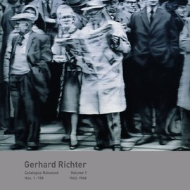 Gerhard Richter - Gerhard Richter: Catalogue Raisonne, Nos. 1-198, 1962-1968