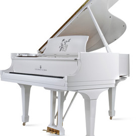 Steinway & Sons - IMAGINE - A John Lennon Limited Edition Piano