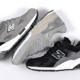New Balance - 2013 'Wanted Globally' Pack