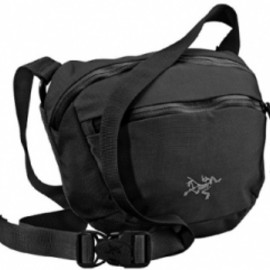 Arc'teryx - MAKA2 All Black