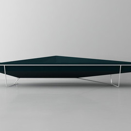Noon Studio - Iceberg Sofa