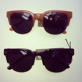 CHEAP MONDAY - SUNGLASSES