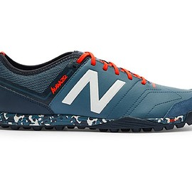 New Balance - New Balance Audazo v3 Pro TF, Light Petrol with Petrol