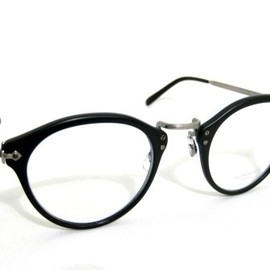 OLIVER PEOPLES - OP-505 DTB Limited Edition