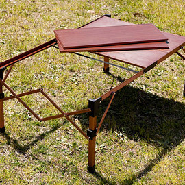 tent-Mark DESIGN - multi-table 3.7