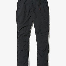 nonnative, スタイリスト私物 - CLIMBER EASY PANTS 1.5 POLY TWILL DICROS mauri by GRAMICCI