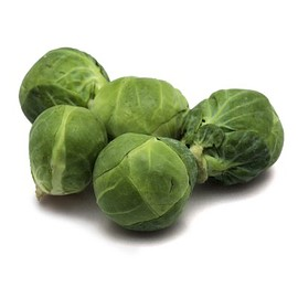 Waitrose & Partners - Brussels Sprouts
