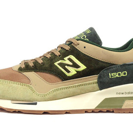 "new balance - M1500 ""made in ENGLAND"" ""Starcow"""