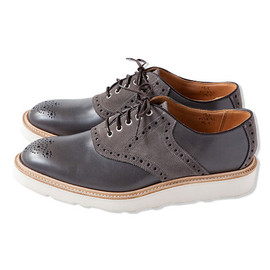 Tricker's - SADDLE SHOES