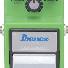 Ibanez - TS9 Tube Screamer